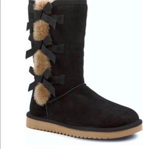 Koolaburra by Ugg Victoria tall Boots
